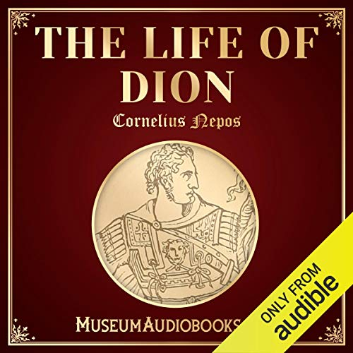 The Life of Dion cover art