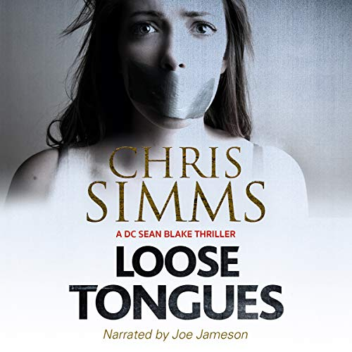 Loose Tongues audiobook cover art