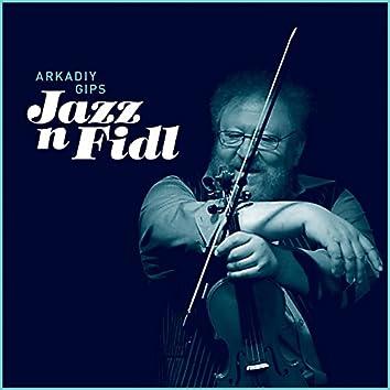 Jazz n Fidl