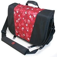 حقيبة ساعرات Sumo للكمبيوتر المحمول - 16 بوصة PC/17 بوصة Mac (Red Camo)