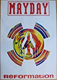 MayDay - Reformation Poster