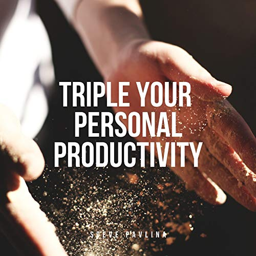 Triple Your Personal Productivity Titelbild