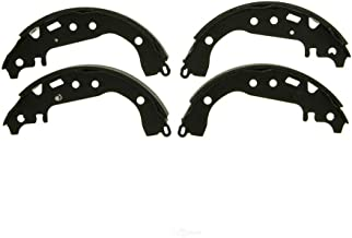 Best brake shoes toyota Reviews