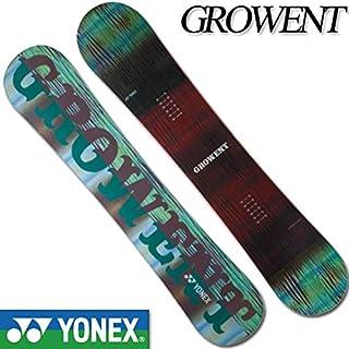 18-19 YONEX/ヨネックス GROWENT グラトリ メンズ 板 スノーボード 2019
