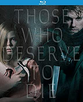 Those Who Deserve to Die [Blu-ray]