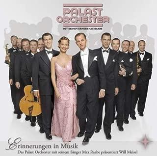 Palast Orchester & Max Raabe, Erinnerungen in Musik , Sänger Max Raabe präsentiert Will Meisel
