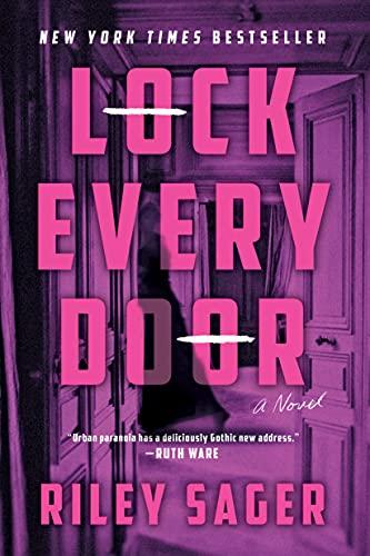 Lock Every Door: A Novel (English Edition)