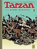 Tarzan (Par B Hogarth) T02 - Hogarth) 02