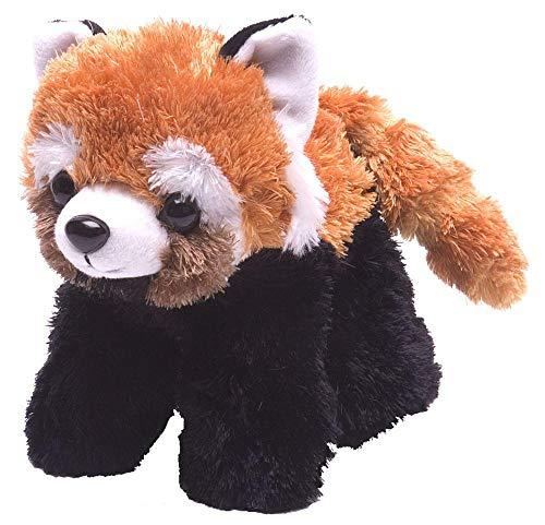 Wild Republic 16247 Red Panda Plush, Stuffed Animal, Gifts for Kids, HugEms 7'