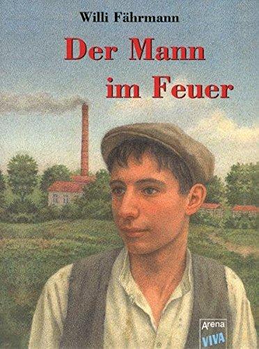Der Mann im Feuer - Fink Saga 1