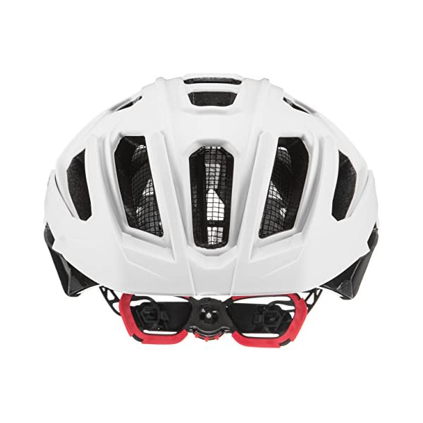 Adult Cycling helmet Uvex Unisex_Adult Quatro Bicycle Helmet