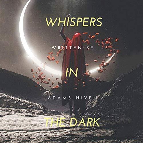 『Whispers in the Dark』のカバーアート