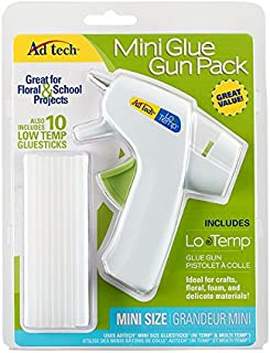 low temp hot melt glue