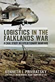 Logistics in the Falklands War: A Case Study in Expeditionary Warfare