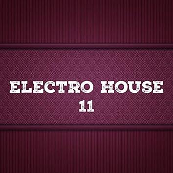 Electro House, Vol. 11
