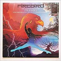 The Firebird - complete ballet