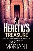The Heretic's Treasure (Ben Hope)