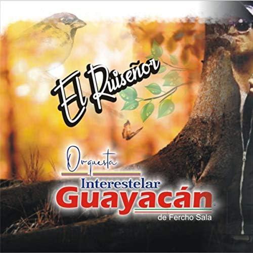Orquesta Interestelar Guayacán de Fercho Sala
