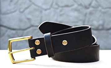 horween chromexcel leather belt