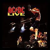 """AC/DC """"Live Album di Stampa incorniciata, Multicolore, 30,5cm"""