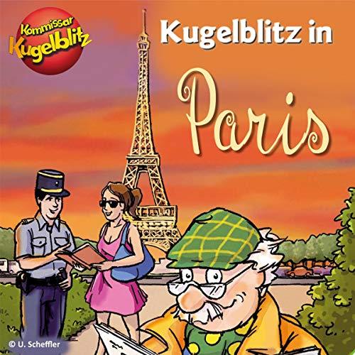 Kugelblitz in Paris Titelbild