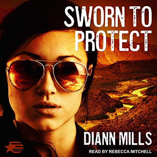 Sworn to Protect audiobook cover art