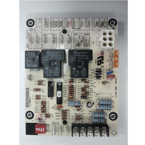 OEM Upgraded Replacement for Tempstar Bo Furnace Tulsa Mall Max 43% OFF Control Circuit