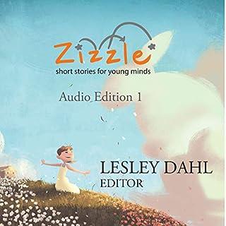 Zizzle Literary Audiobook #1 cover art