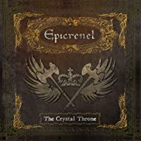 The Chrystal Throne