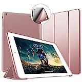 VAGHVEO Funda para iPad 2/3 / 4, Ultra Slim Protectora Silicona Smart Cover [Auto-Sueño/Estela]...