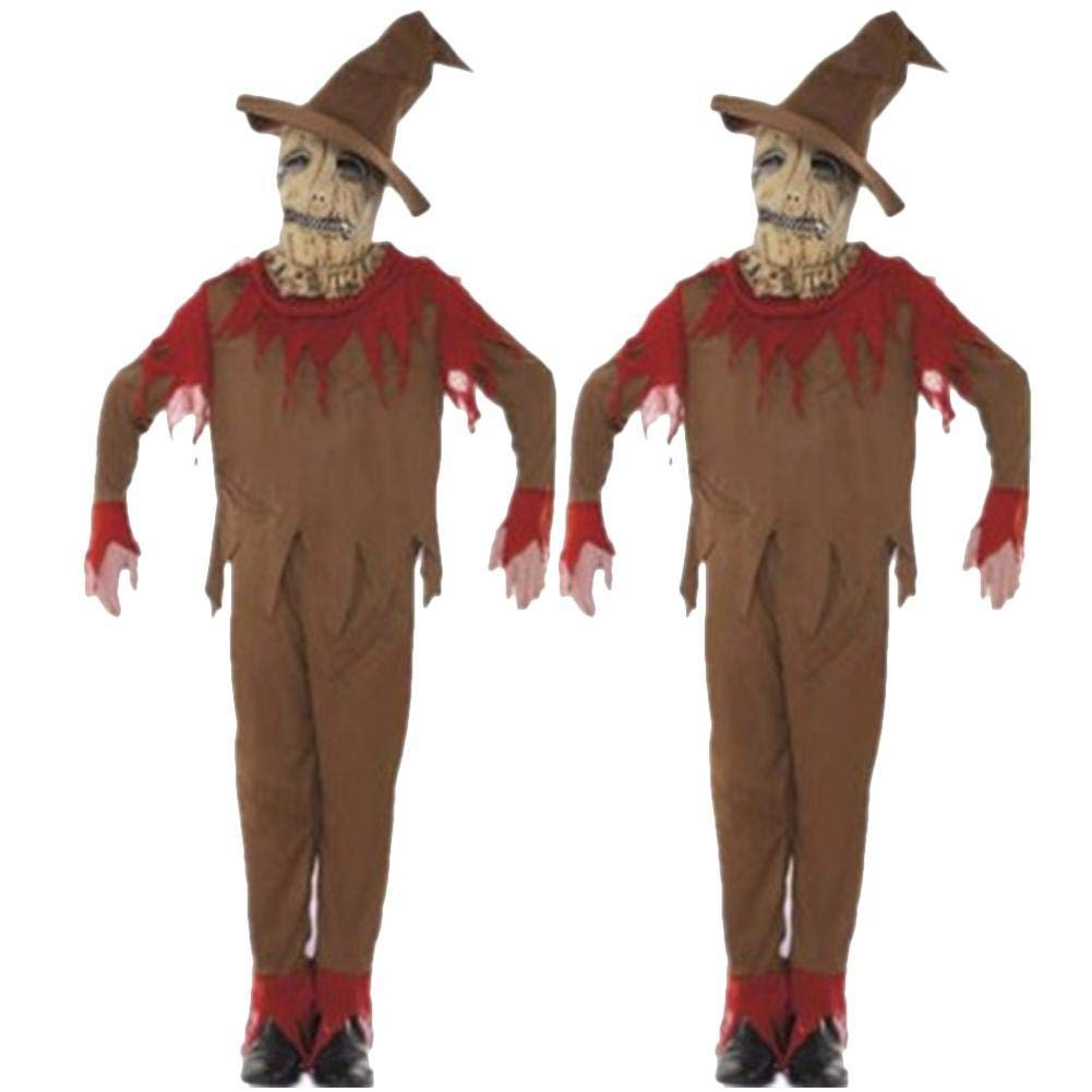 Star Eleven Disfraz de Halloween para Hombre, Disfraz de Fantasma ...