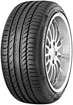 Continental ContiSportContact 5 SSR Performance Radial Tire -255/35R19 96Y