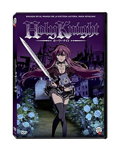 Holy Knight (N.E.) [DVD]...