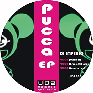 Pucca EP