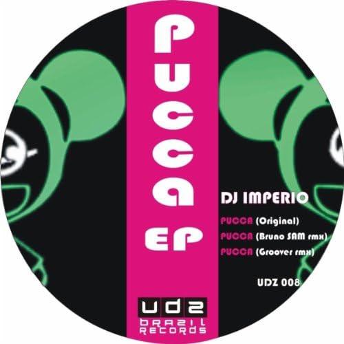 DJ Imperio