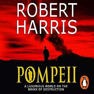 Pompeii cover art