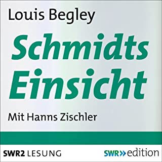 Schmidts Einsicht Titelbild