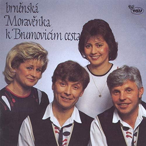 Brněnská Moravěnka