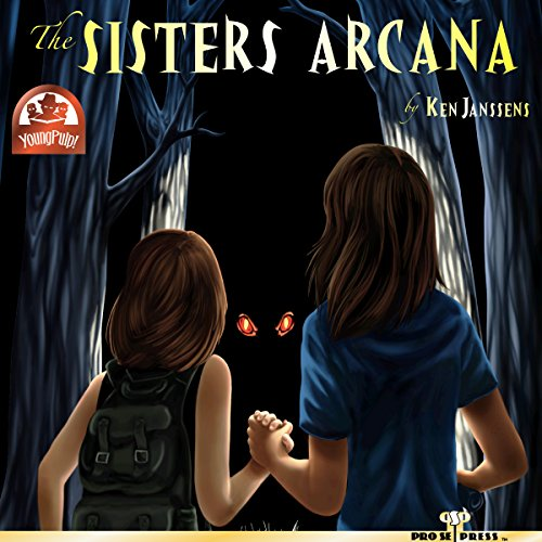 The Sisters Arcana                   By:                                                                                                                                 Ken Janssens                               Narrated by:                                                                                                                                 Zidge Gray                      Length: 13 hrs and 46 mins     11 ratings     Overall 3.4