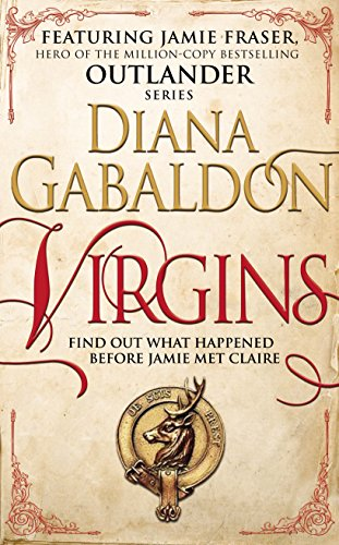 Virgins. An Outlander Novella