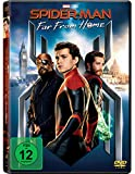Spider-Man: Far From Home (DVD) - Tom Holland
