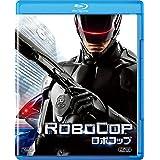 ロボコップ [AmazonDVDコレクション] [Blu-ray]