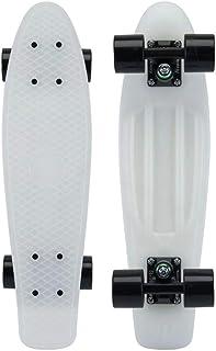 PENNY skateboard(ペニースケートボード)22inch CLASSICS CASPER ホワイト 0PCL6