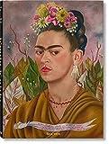 Frida Kahlo. Obra pictórica...