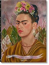 Frida Kahlo. Obra pictórica completa par Luis-Martín Lozano