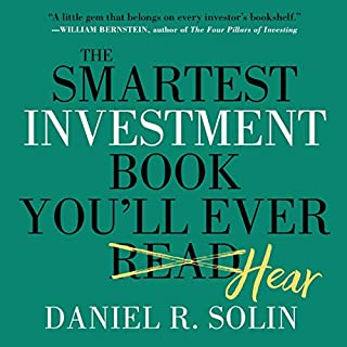 Couverture de The Smartest Investment Book You'll Ever Read