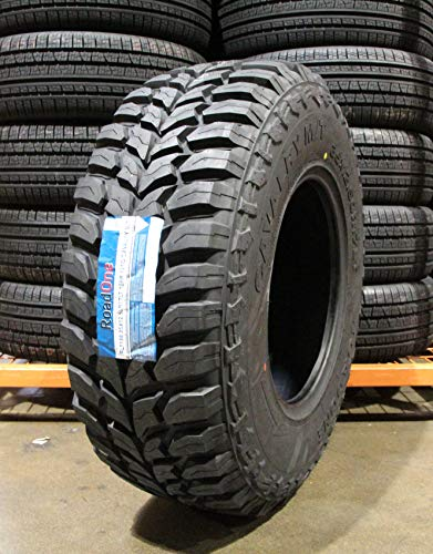Road One Cavalry M/T Mud Tire RL1198 35x12.50R17 35 12.50 17