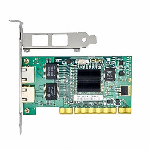 KALEA-INFORMATIQUE CHIPSET 82574L Fonction Boot Network Card Boot r/éseau Carte r/éseau PCIE GIGABIT ETHERNET