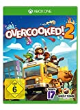 Overcooked! 2 - [Xbox One]
