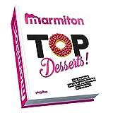 Top desserts ! Les meilleures recettes sucrées de Marmiton